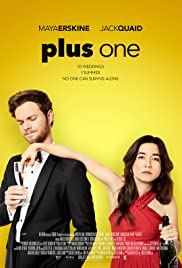 Watch Movie Plus One (2019)