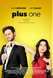 Download Plus One (2019) Movie