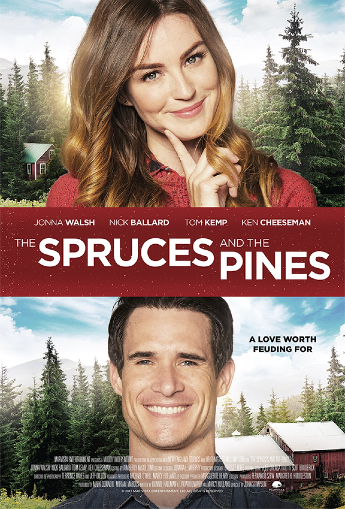 the spruces and the pines full movie online free