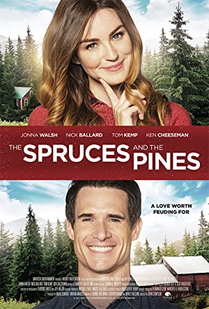 Permalink to Movie The Spruces and the Pines (2017)