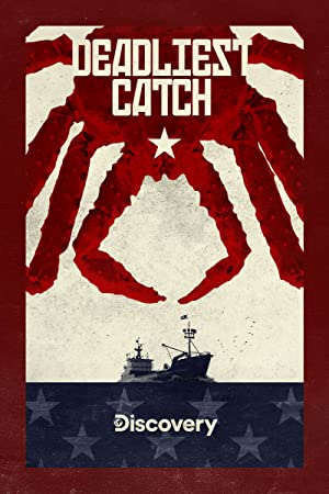 Where to stream Deadliest Catch