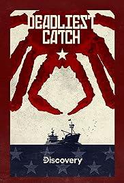 Deadliest Catch Poster