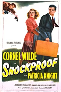Watch new movies 4 free Shockproof by Lew Landers [1020p]