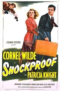 Digital hd movie downloads Shockproof by Lew Landers [1080i]
