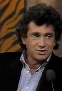 Michel Boujenah Picture