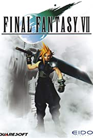 Final Fantasy VII (1997) Poster - Movie Forum, Cast, Reviews