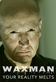 Waxman Poster