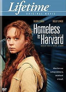 Homeless to Harvard: The Liz Murray Story (2003 TV Movie)
