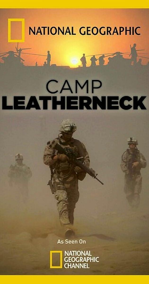 National Geographic Explorer Camp Leatherneck Tv Episode 2010 Imdb