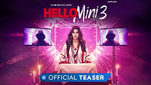 Hello Mini 3 | Official Teaser | Anuja Joshi | MX Original Series | MX Player