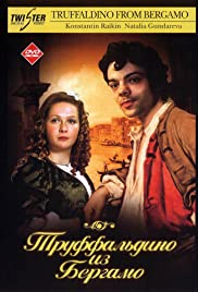 Truffaldino iz Bergamo(1977) Poster - Movie Forum, Cast, Reviews