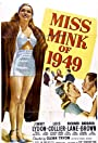 Miss Mink of 1949