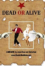 Dead or Alive Poster