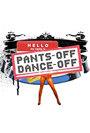 Pants-Off Dance-Off Poster