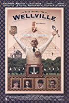 The Road to Wellville (1994) Poster