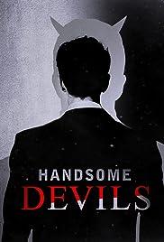 Handsome Devils Poster
