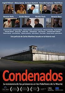 Best free movie site no downloads Condenados Argentina [DVDRip]