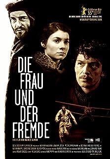 Die Frau und der Fremde (1985)