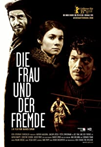 Downloadable movie trailers for free Die Frau und der Fremde [320p]