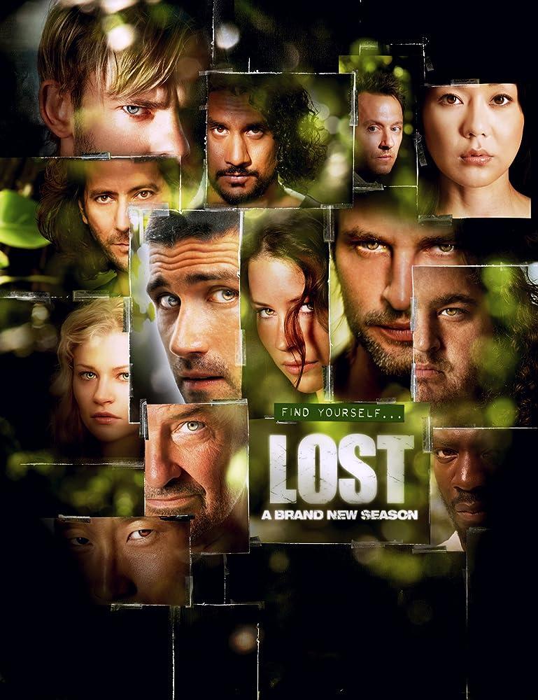Lost S1 (2004) Episode 1-25 Subtitle Indonesia