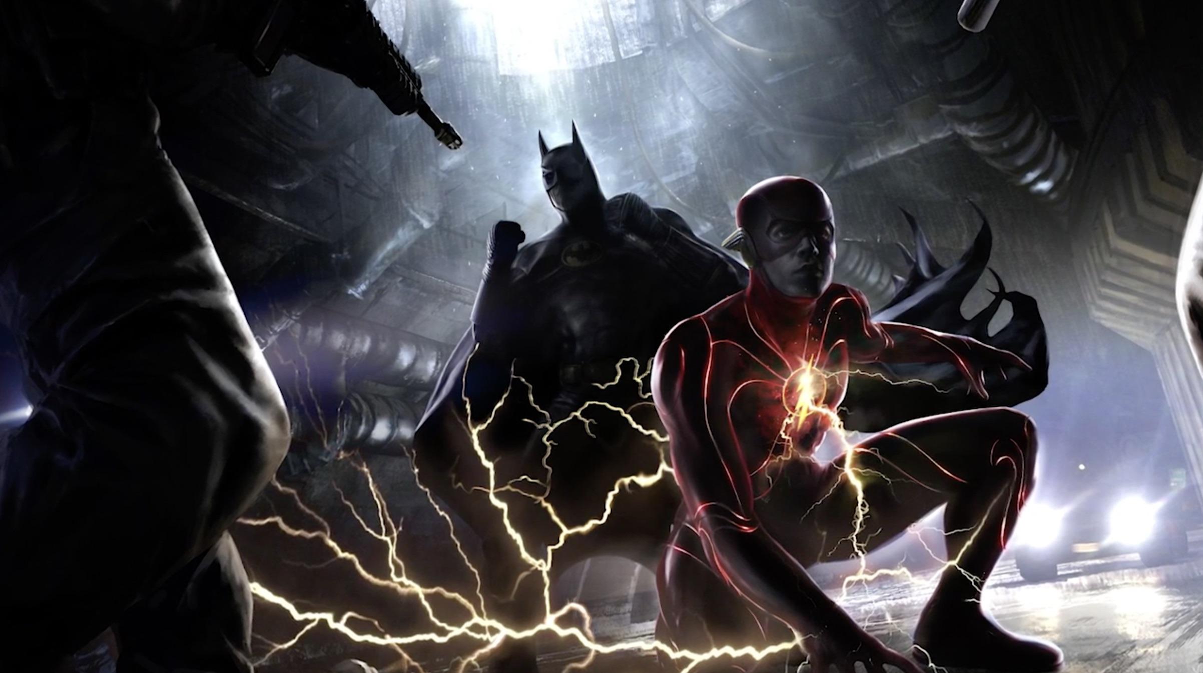 The Flash (2022) - IMDb