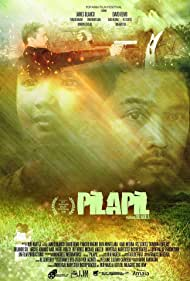 James Blanco, Pancho Magno, and David Remo in Pilapil (2016)