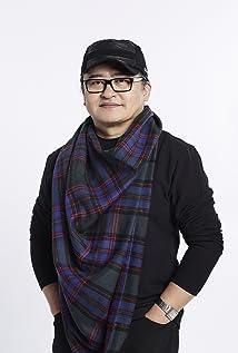 Huan Liu Picture