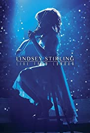 Lindsey Stirling: Live from London Poster