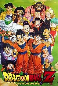 Dragon Ball Z: Doragon bôru zetto (1989)