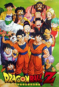 The Hidden Strength!! When Gohan Was a Baby