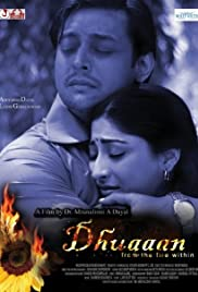 Dhuaan Poster