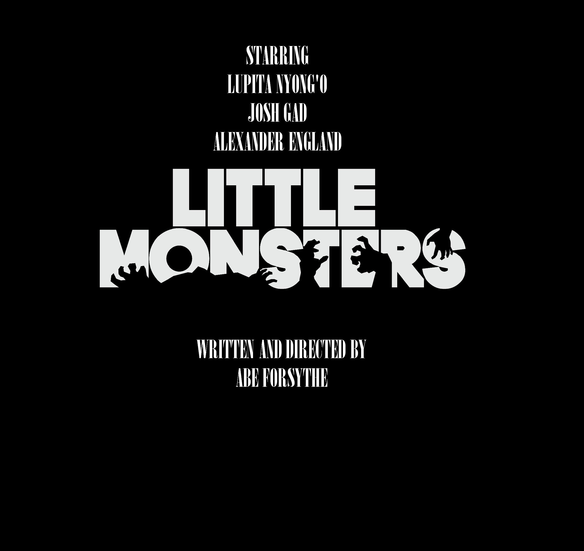 Download Filme Little Monsters Baixar Torrent BluRay 1080p 720p MP4