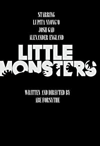Primary photo for Little Monsters