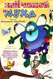 Zaychonok i Mukha Poster