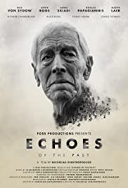 Echoes of the Past Poster