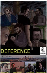 Watching new movies Deference by [2048x2048]