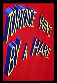 Tortoise Wins by a Hare(1943) Poster - Movie Forum, Cast, Reviews