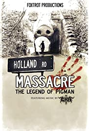 Holland Road Massacre: The Legend of Pigman