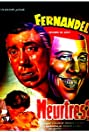 Three Sinners (1950) Poster