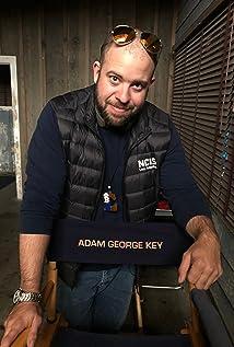 Adam Key Picture