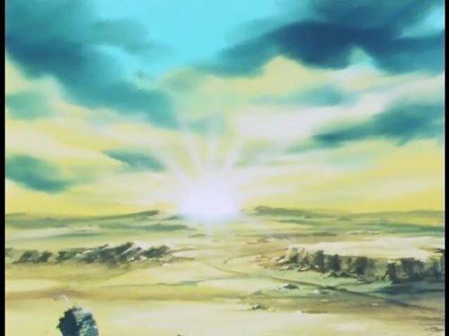 Hokuto no Ken (1984)