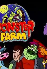 Primary photo for Monster Farm
