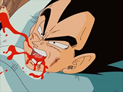 Movie must watch Defeat Freeza, Son Goku! The Proud Vegeta's Tears [hddvd]