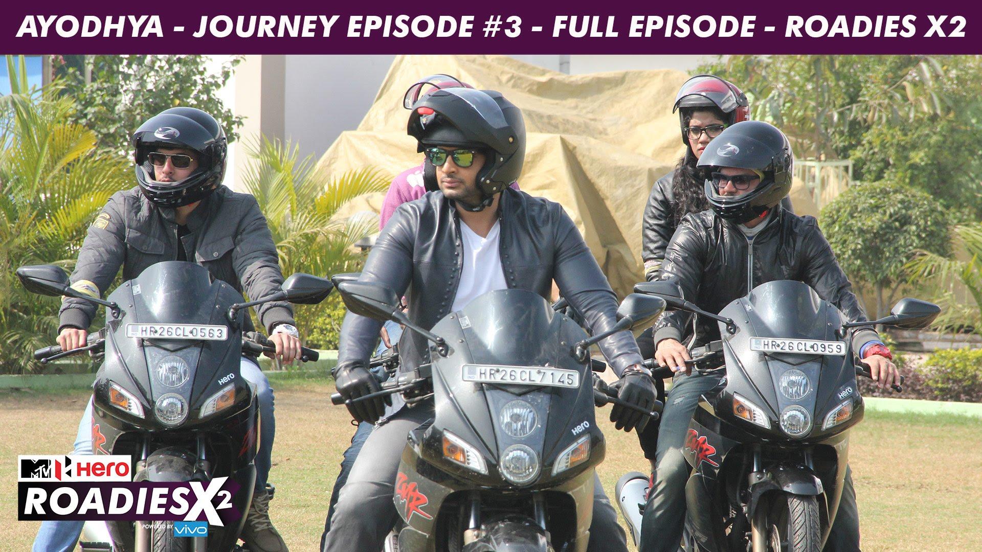 roadies x2 episode 10