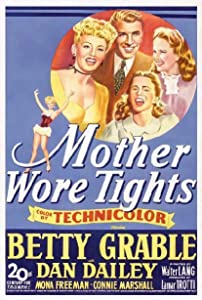 Watch high movies Mother Wore Tights [SATRip]