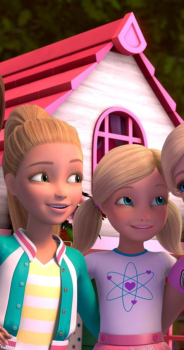 Barbie Dreamhouse Adventures Clubhouse Remix Tv Episode 2018 Imdb