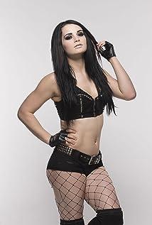 Saraya-Jade Bevis Picture