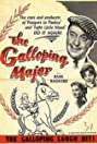 The Galloping Major (1951) Poster