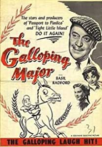 imovies for pc free download The Galloping Major [mpeg]