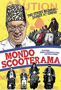 Primary photo for Mondo Scooterama